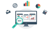 website SEO analysis