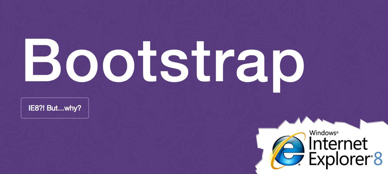 Bootstrap 3 compatible con IE8 IE9