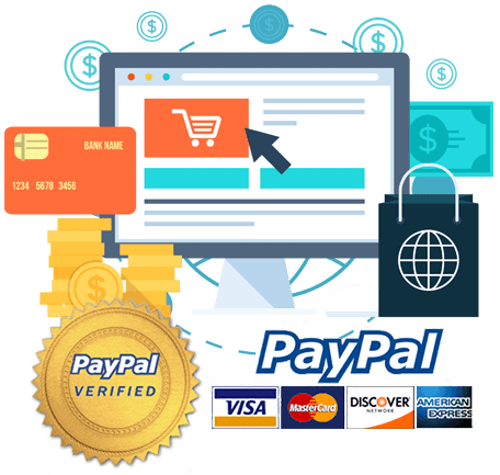 tiendas online wordpress ecomerce services woocommerce paypal