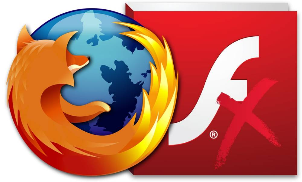 Firefox Adobe Flash