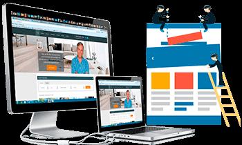 paginas web en cusco peru