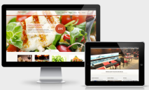 paginas web para restaurantes en Cusco Peru