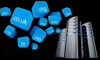 venta de Hosting y Registro de Dominios